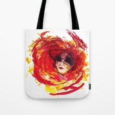 Painting - Venetian Mask Tote Bag
