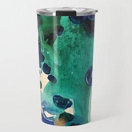 The Wonders of the World, Tiny World Collection Travel Mug