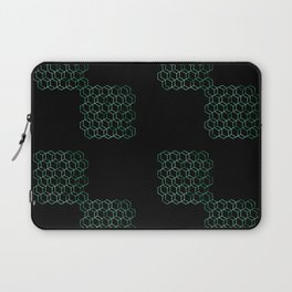Green Connection Laptop Sleeve