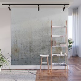 Concrete Style Texture Wall Mural
