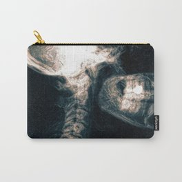 Pain in the Neck Carry-All Pouch