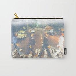 John, Paul, George, Ringo Carry-All Pouch