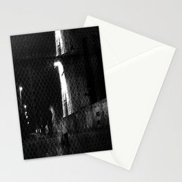 No Way Out Stationery Cards