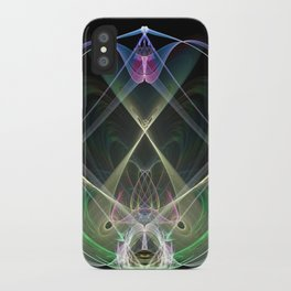 Ajna Activated iPhone Case