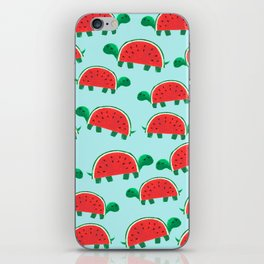 Slow Day iPhone Skin