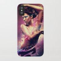Allure iPhone X Slim Case