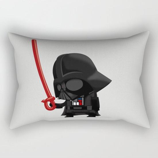 Disappointment Rectangular Pillow