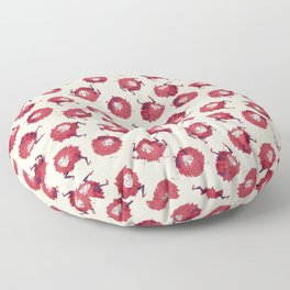 Tumblin' Jennies Floor Pillow