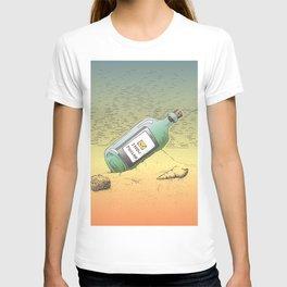 New Message T-shirt