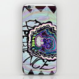 EXPERIENCE iPhone Skin