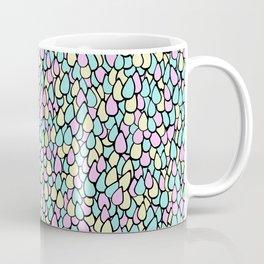Doodle Squama Coffee Mug