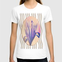 iris T-shirts featuring Iris by LoRo  Art & Pictures