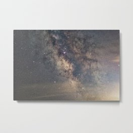 Sagittarius and the Galactic core Metal Print
