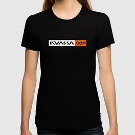 kuassa blok T-shirt