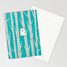Lonesome Koala Stationery Cards