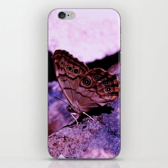 Simplistic Beauty iPhone & iPod Skin