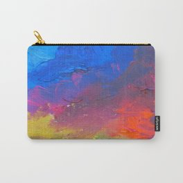 The Inquisitive Dreamer of Dreams Carry-All Pouch