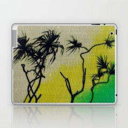 hala dreaming Laptop & iPad Skin