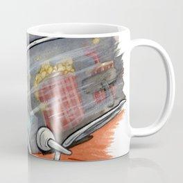 June Jackalope Coffee Mug