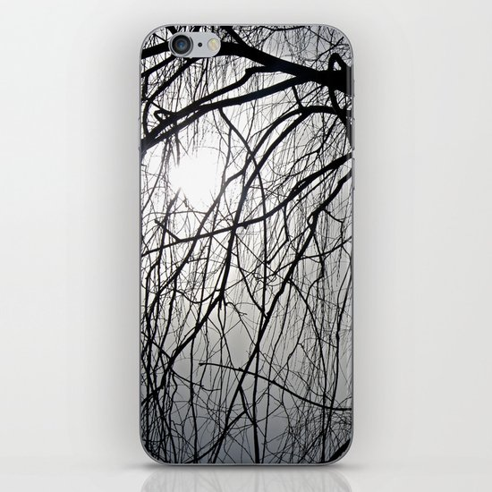 Nightmare iPhone & iPod Skin
