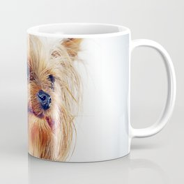 Super Pets Series 1 - Super Treble 2 Coffee Mug