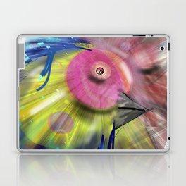 your true colors Laptop & iPad Skin