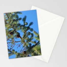 Pining for You  Stationery Cards
