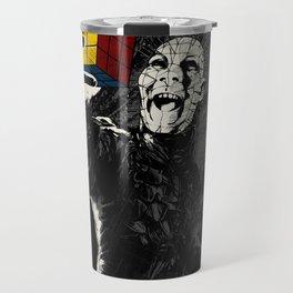 Cube Solved! Travel Mug