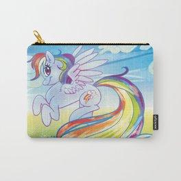 Rainbow Dash - MLP Carry-All Pouch