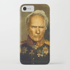 Clint Eastwood - replaceface iPhone 7 Slim Case