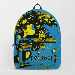 Dreamer girl Backpack