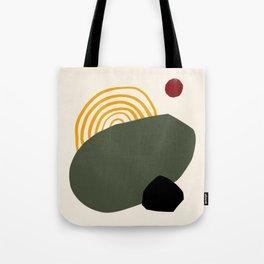 abstract 020419 Tote Bag