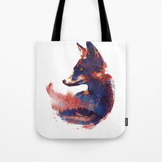 The Future is bright Tote Bag