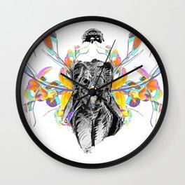 emanate Wall Clock