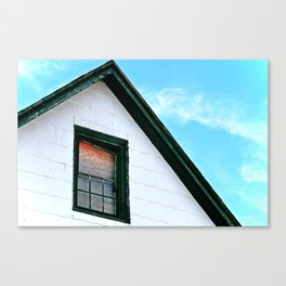 Worlds Such As These Canvas Print