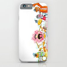 PARTY! Slim Case iPhone 6s