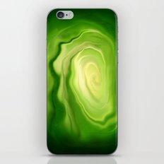 Seelenleben iPhone Skin