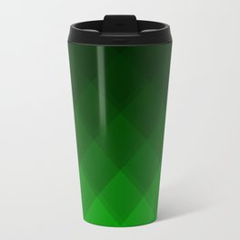 Avacado Tile Pattern Travel Mug