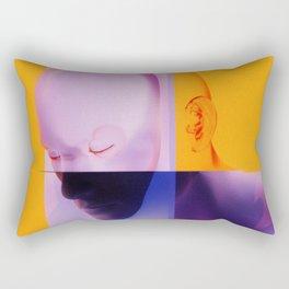 Facade Rectangular Pillow