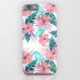 LaniKai {E} iPhone Case