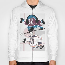 FACE OFF Hoody