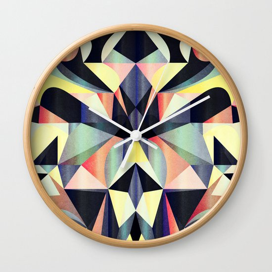 That Song Wall Clock