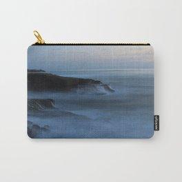 Ocean Beach San Diego Ca, Sunset Carry-All Pouch