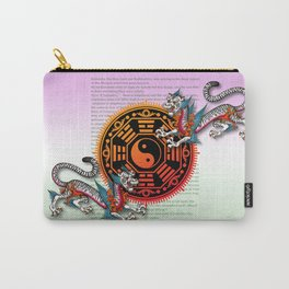 byakko Carry-All Pouch