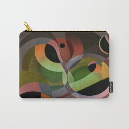 Warm Wind Waning Carry-All Pouch