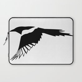 Pica Pica (magpie)  one Galery Giftshop Laptop Sleeve