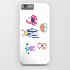 crabs Slim Case iPhone 6s