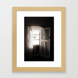 Oakabella 2 Framed Art Print