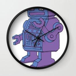 Roboto ロボト Wall Clock