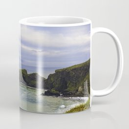 Irish Ocean Coffee Mug